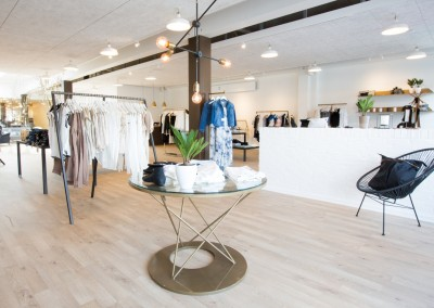 Billede fra Style Vision Butikken i Holstebro