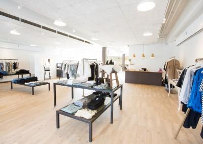 Modebutikken Style Vision i Holstebro