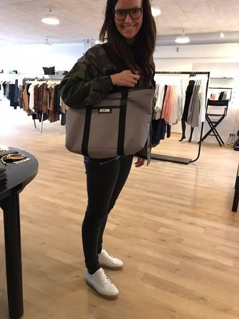 Er jeg den eneste der bare elsker taskerne fra Day?